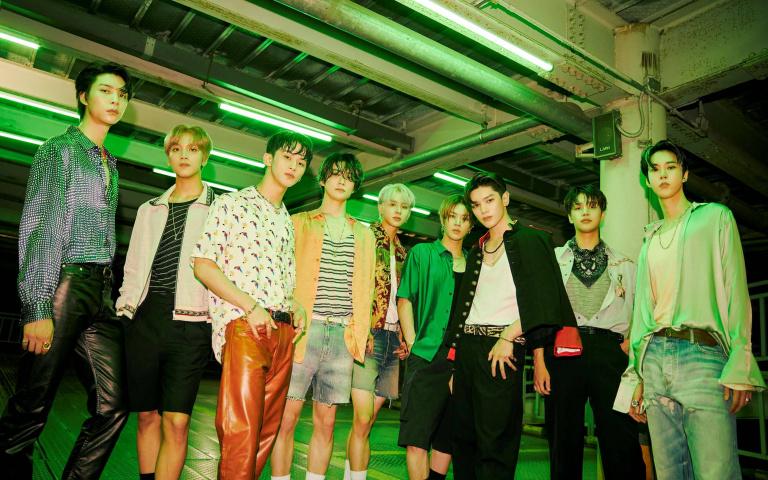Spotify 為 NCT 127 萬眾矚目的第三張專輯推出 《the Enhanced Album》