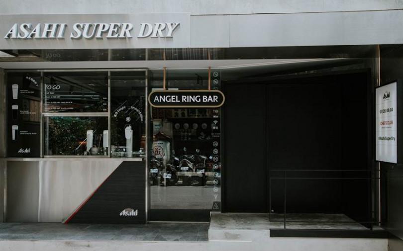 啤酒快閃店!知名主廚輪番客座「Asahi SUPER DRY」完美詮釋餐酒搭