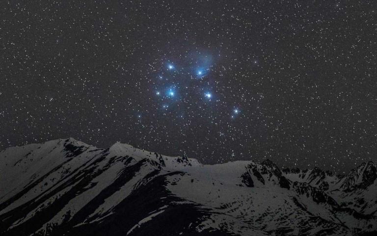 不需要天文望遠鏡!紐西蘭暗空保護區,用肉眼就能欣賞璀璨銀河!