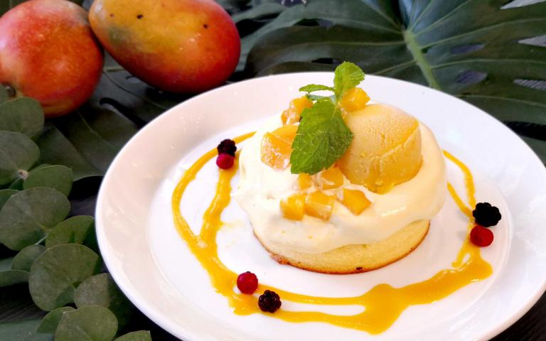 迎戰初夏芒果季 8款必嘗甜、飲品報到 螞蟻人吃起來
