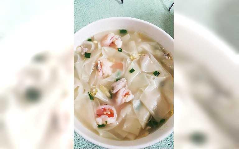 馬祖美味藏桃園3/福州小吃 必吃鮮肉燕