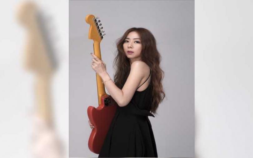 陳綺貞揪曾沛慈6組超強女聲 唱出時代女性力量