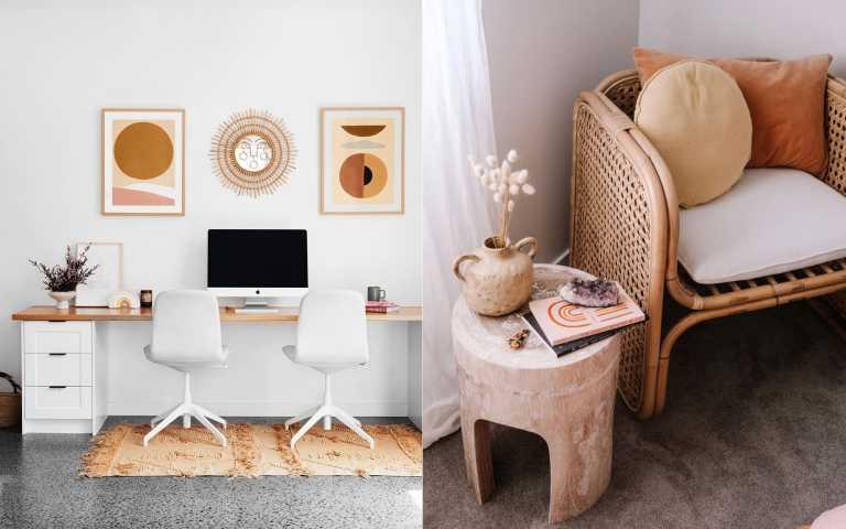 居家佈置提案!跟著澳洲生活風格家打造質感滿分住家!