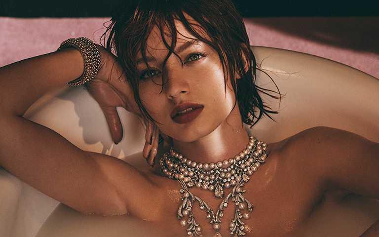 傳世彩寶工藝!BVLGARI晶華酒店「Peter Marino」形象概念店 展演頂級珠寶及複雜腕錶