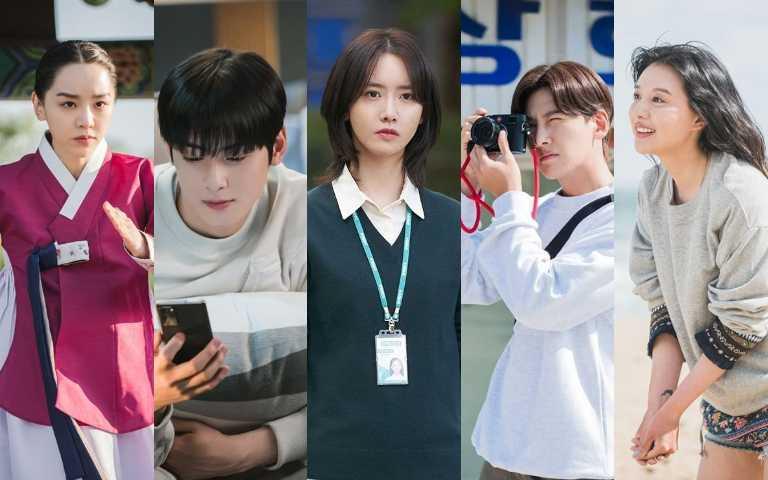 年末最後一波韓流來襲!8部韓劇陪你一起度過2020!