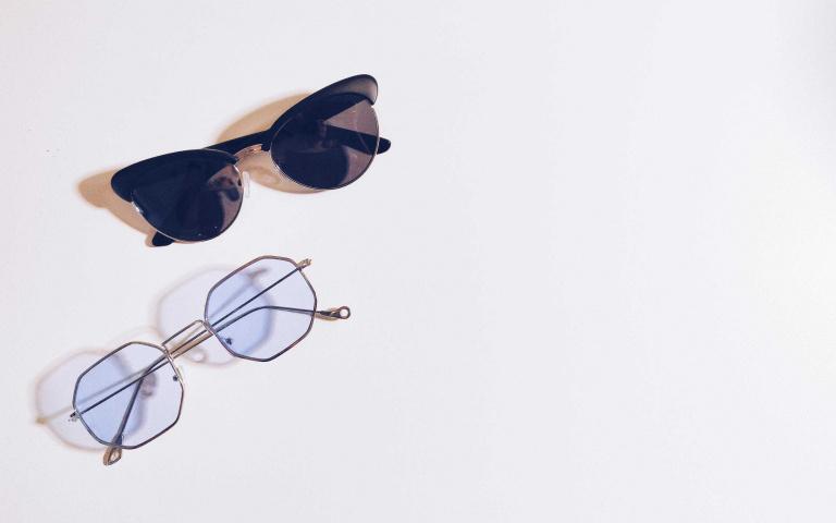 幾個不能不知道的知名眼鏡品牌 有些甚至是歷史悠久