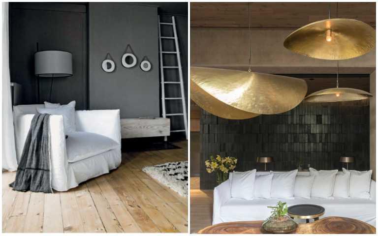 義大利家具品牌Gervasoni,以當代極簡風創造百年不朽傳奇