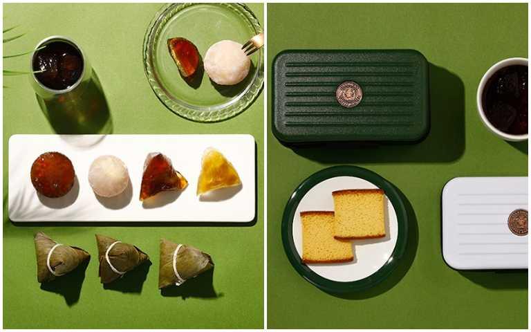 星巴克端午禮盒開始預購!星冰粽、星蕨餅享9折優惠,還加碼贈買一送一券!