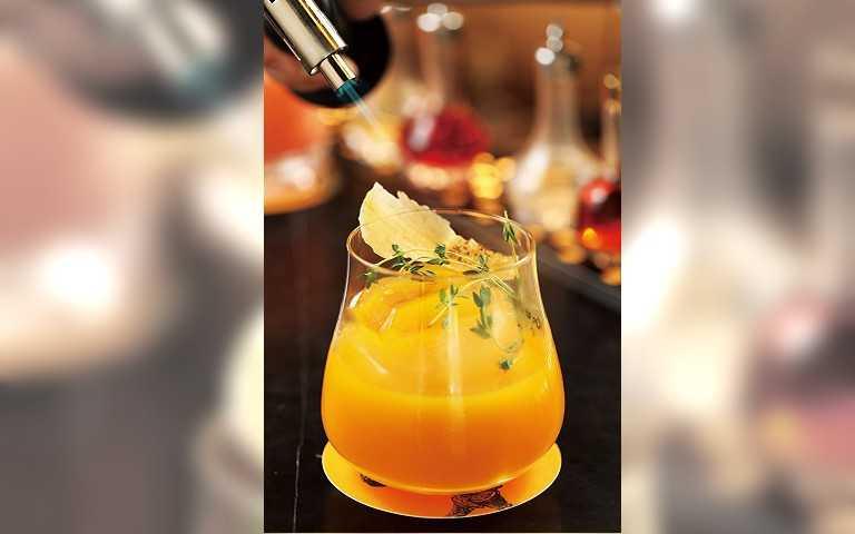 風格調酒3/THE TAVERNIST 台味放異采