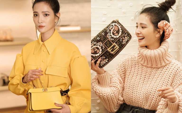 「台版新垣結衣」吳子霏你也該認識!這位新生代美女不但單挑大樑出演HBO台灣自製的科幻劇《獵夢特工》 現在還是時尚品牌最愛!