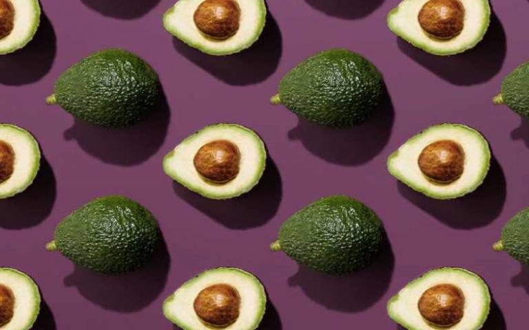 健身人不可錯過的超級好物,三種酪梨做法輕鬆吃