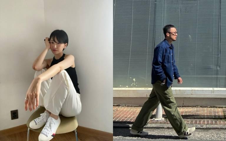 終於不用找代購!韓國歐巴歐膩都穿這雙小白鞋,帶有迷人中性感的PRO-Keds正式登台!