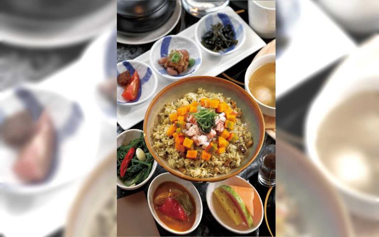 強身料理2/Hi-Q鱻食 褐藻養魚高營養