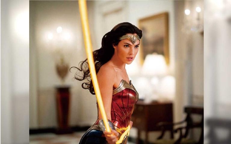 影爆點/翁煌德:從《神力女超人1984》看蓋兒加朵