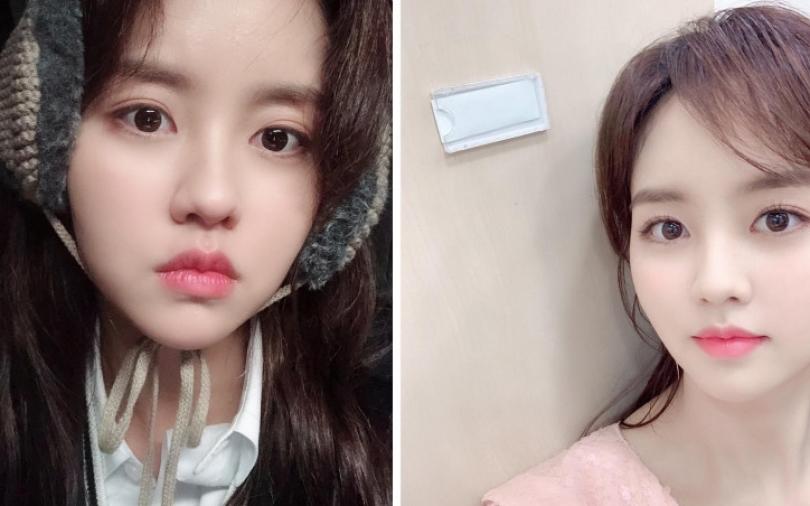 『金所炫』韓國新生代國民初戀 一看到她好想打開APP敲戀愛鈴!