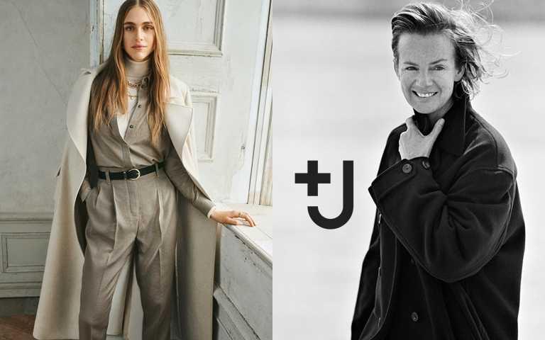 時髦女孩都愛上極簡風格?H&M、UNIQLO齊發高級製作平價時尚!