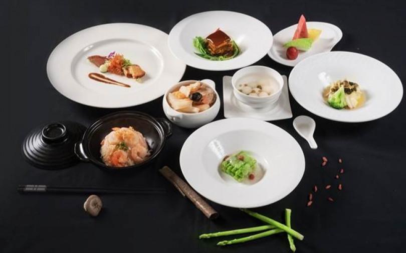 五星飯店唯一AMOT溯源最高認證 六福「大地套餐」美食展開賣啦!