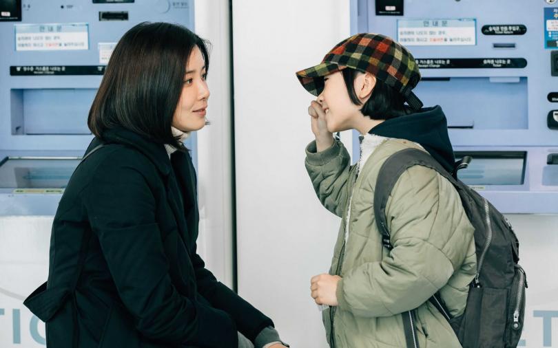 李寶英不捨虐童案接拍《媽媽的愛》 池晟 IG放閃大讚老婆好會演