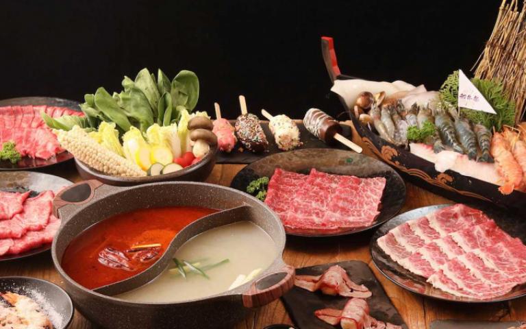 恨自己小鳥胃!和牛鍋物+日本祭典美食 任你吃到飽