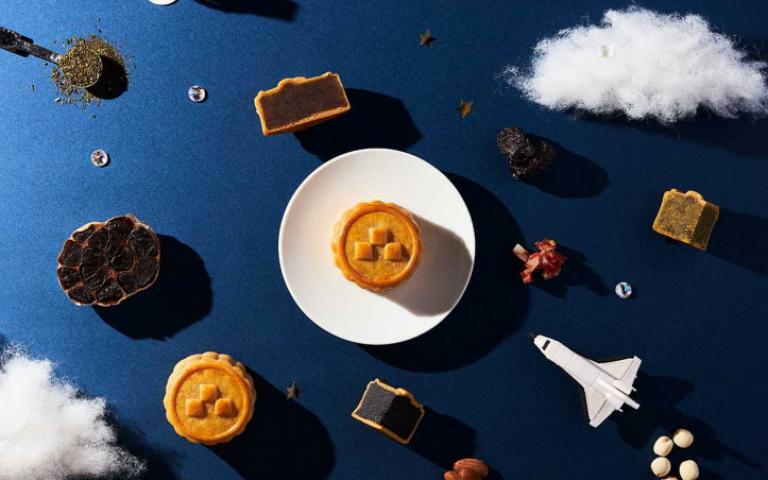 吃月餅也要愛台灣!以在地好食材及水果入餡 帶領舌尖感受寶島滋味