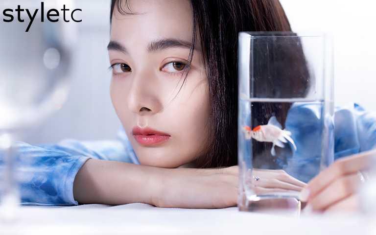 秋冬肌膚乾到不行,跟著韓星「聰明用化妝水」!用它打通肌膚任督二脈