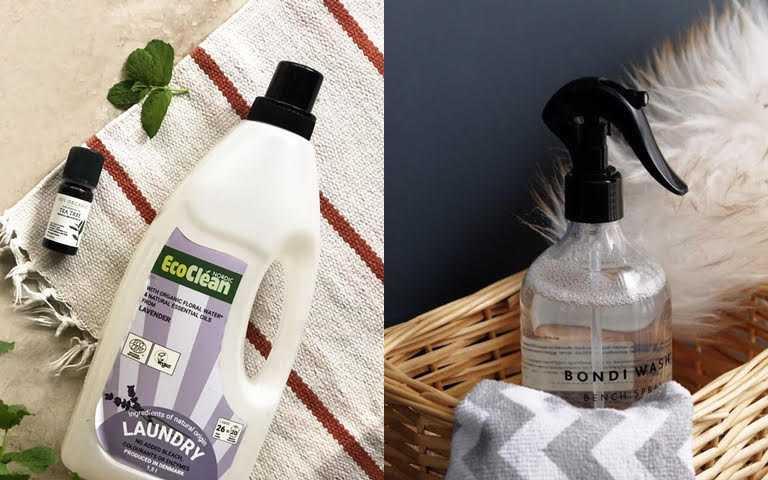 防疫期間這幾款具抗菌效果的居家清潔用品賣最好!有了它們讓家裡的防護力也滿分!