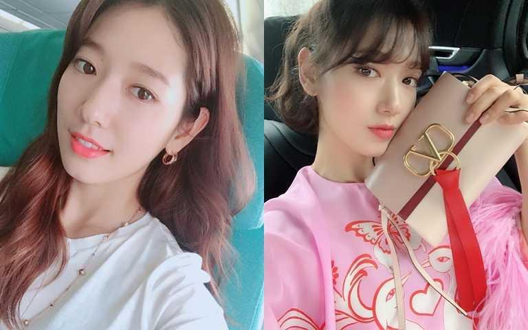外國人心中最美的韓國女演員是她~原來「朴信惠」的好膚質跟好髮質竟靠這兩招就能簡單養出來!