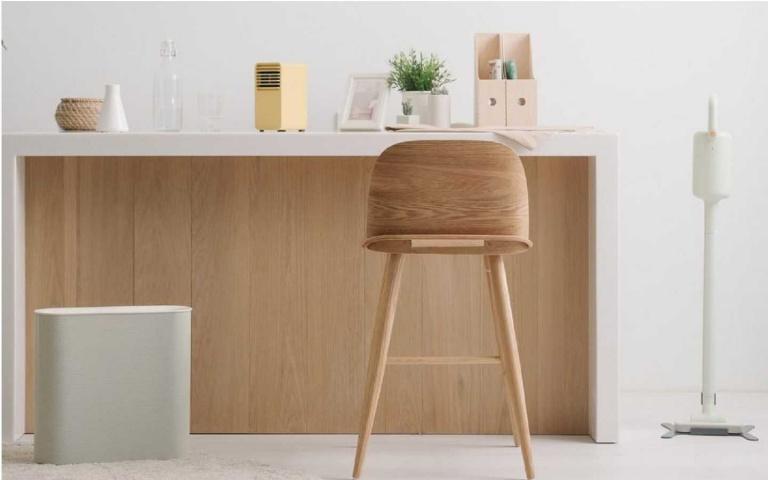 日本家電品牌「正負零±0」,5款顏值、功能滿分的時尚家電大推薦!