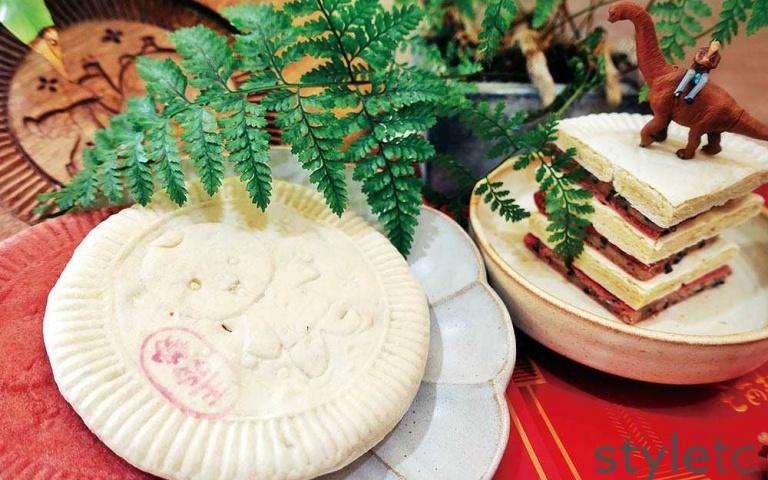 老字號餅店的故事:台南香傳三代水果餅「王西勢」,天然古早好滋味!