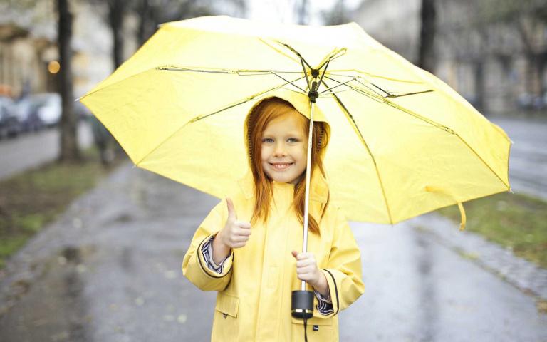 冷颼雨天也想穿的不狼狽,雨衣也可以蹦出亮麗樣貌 幾個愛好看的你不能不知道的雨衣品牌!