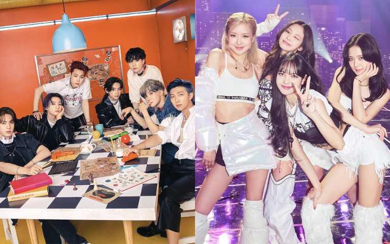 禁止健身房放「嗨歌」!韓國防疫新規定,想聽BTS可以、BLACKPINK絕對不行?!