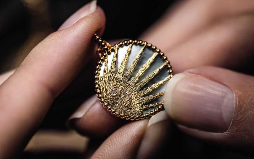 手作送暖心潮流! 親手打造時尚輕珠寶,訴說屬於自己的故事