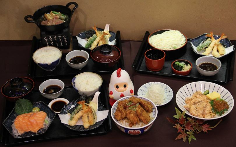 不只有天丼!天婦羅職人品牌菜單大躍進 台日聯名香香丼吸引話題