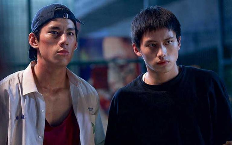 台北電影節名單公布 《下半場》入圍14項最大贏家