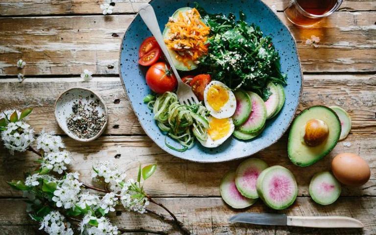 年後減肥就從健康飲食開始循序漸進!得舒飲食7原則