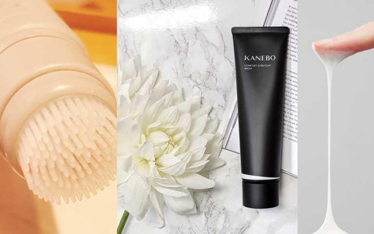 會牽絲的日本KANEBO美容液洗顏皂、澳洲INIKA天然有機洗顏霜,讓洗臉成為一種最安心的享受!