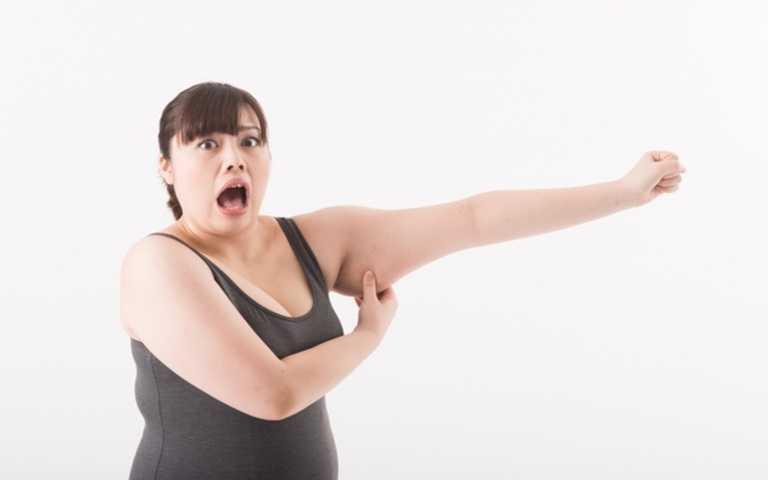 像極了愛情?! 你是天生瘦底還是發胖體
