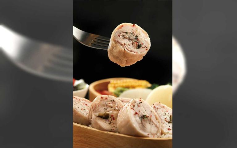 健康潮食2/裸食by Naked Bistro 原型食物健康餐盒