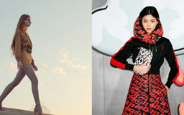 打破陳舊觀念!沙漠裡走秀、精品攜手高街品牌或藝術家 時尚品牌用創造力突破藩籬