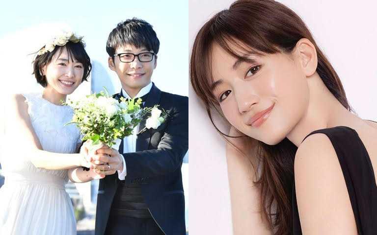 新垣結衣死會沒關係~綾瀨遙也是理想女友票選第一名!新一代國民老婆換人當囉!