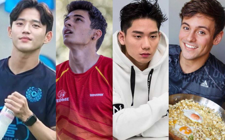 無法專注看比賽!「2020東奧」男神選手大公開,西班牙「18歲小鮮肉」讓人秒淪陷!(上)