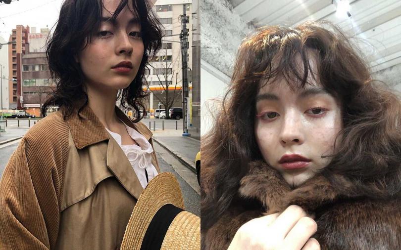 高級厭世臉!日本人氣模特兒工藤彌私下喜愛極簡穿搭 減法搭配才有質感