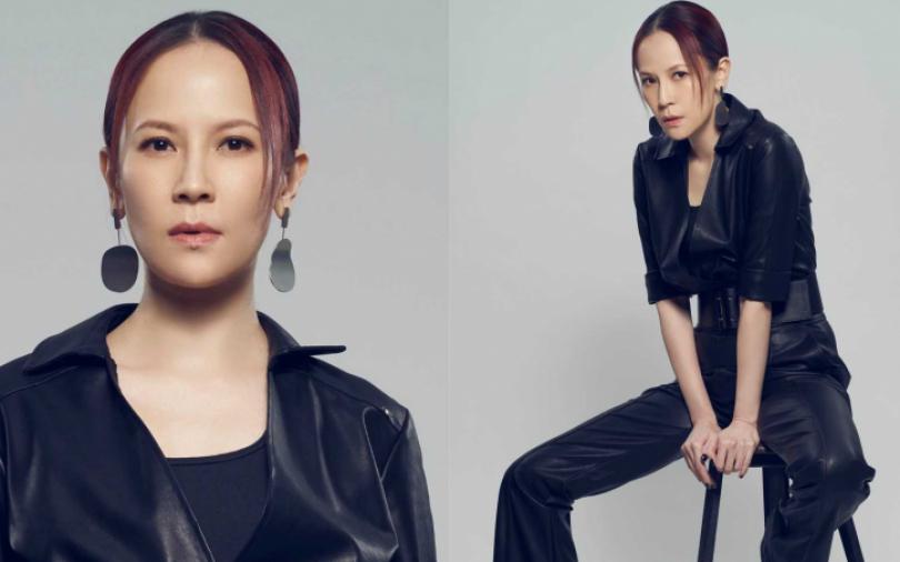 「搖滾女王」楊乃文首登《紅白》 新舊經典陪歌迷過年