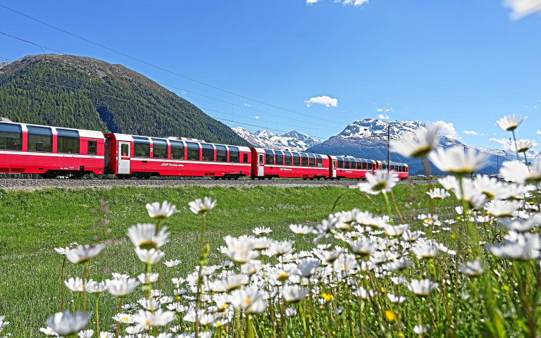 瑞士交通系統推線上課程 與全世界學員PK積分,前五名有機會贏得疫後瑞士之旅