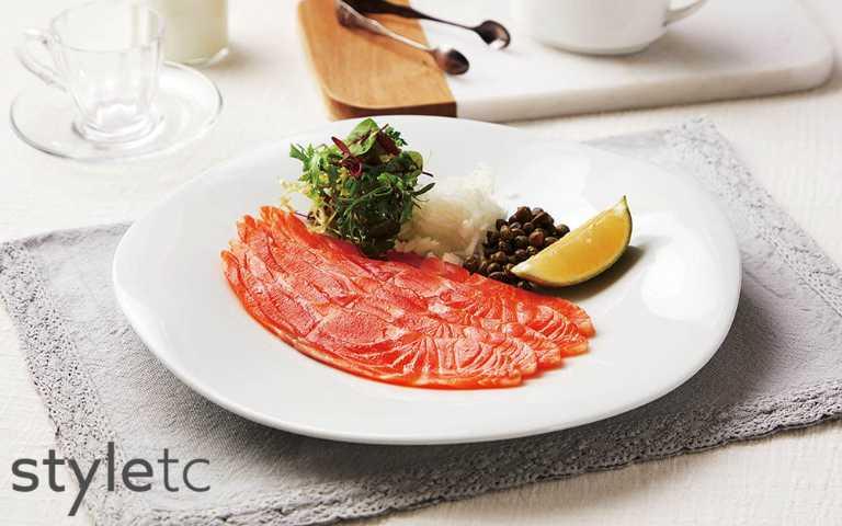 全民大廚時代:「LA ONE」支援居家三餐,從法式燉飯、台式肉臊到吐司通通有!