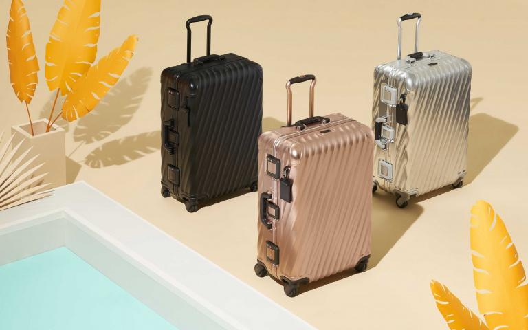 國旅必備小行李箱!MIT台灣製造行李箱大推薦