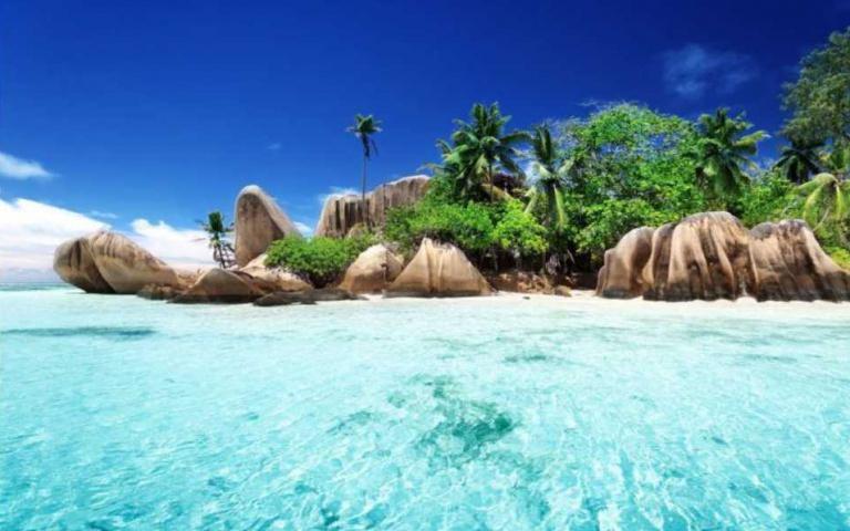 地球上最美7大海灘,所謂的天堂肯定就是在形容這裡!