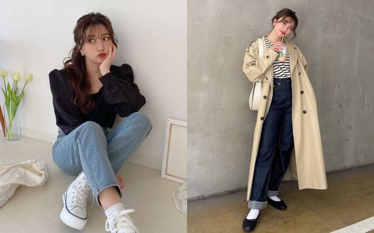把衣服摺疊成「磚」!日本服飾品牌的4個神奇摺衣法