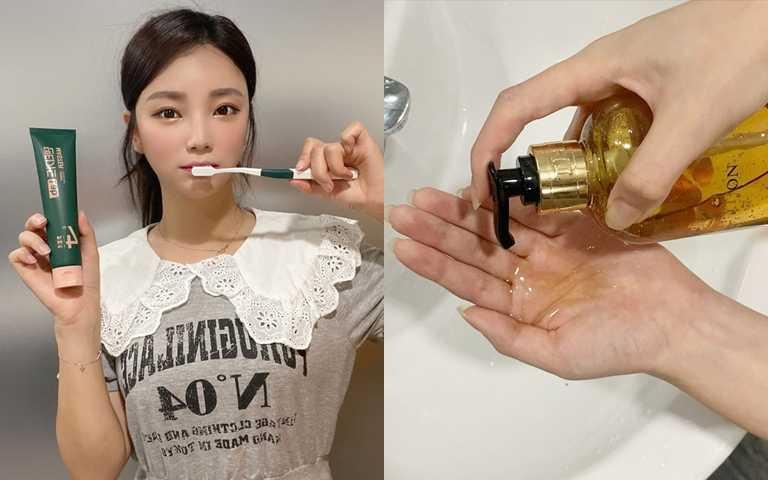 隱藏版致痘兇手是它!沒想到用錯牙膏、洗髮精竟然都會引發痘痘問題?