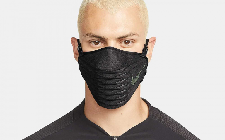 2020東京奧運 美國隊戴的口罩是什麼?原來是出自NIKE 的機能Venture Performance 高性能口罩!